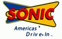 Sonic Drive-In in Albertville